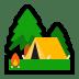 🏕️ Acampamento Emoji na Plataforma Windows