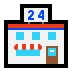 🏪 convenience store Emoji on Windows Platform