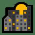 🌇 sunset Emoji on Windows Platform