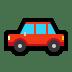 🚗 automobile Emoji on Windows Platform