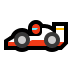 🏎️ racing car Emoji on Windows Platform