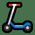 🛴 kick scooter Emoji on Windows Platform