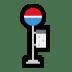 🚏 bus stop Emoji on Windows Platform