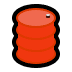 🛢️ Oil Drum Emoji on Windows Platform