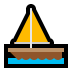 ⛵ Sailboat Emoji on Windows Platform