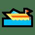 🚤 speedboat Emoji on Windows Platform