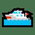 🛥️ Motor Boat Emoji on Windows Platform