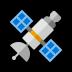 🛰️ satellite Emoji on Windows Platform