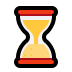 ⌛ hourglass done Emoji on Windows Platform
