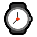 ⌚ watch Emoji on Windows Platform
