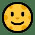 🌝 Full Moon Face Emoji on Windows Platform