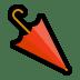 🌂 closed umbrella Emoji on Windows Platform