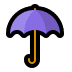 ☂️ umbrella Emoji on Windows Platform