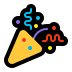 🎉 Party Popper Emoji sa Windows Platform