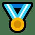 🏅 sports medal Emoji on Windows Platform