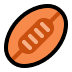 🏉 rugby football Emoji on Windows Platform