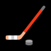 🏒 ice hockey Emoji on Windows Platform