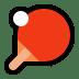 🏓 ping pong Emoji on Windows Platform