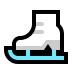 ⛸️ ice skate Emoji on Windows Platform