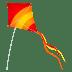 🪁 kite Emoji on Windows Platform