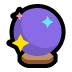 🔮 crystal ball Emoji on Windows Platform