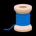 🧵 thread Emoji on Windows Platform