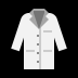 🥼 lab coat Emoji on Windows Platform
