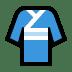 👘 kimono Emoji on Windows Platform
