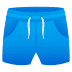 🩳 shorts Emoji on Windows Platform