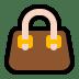 👜 Handbag Emoji on Windows Platform