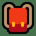 🎒 Backpack Emoji on Windows Platform