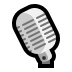 🎙️ Studio Microphone Emoji on Windows Platform