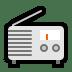 📻 radio Emoji on Windows Platform