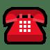 ☎️ telephone Emoji on Windows Platform
