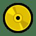 📀 DVD Emoji on Windows Platform