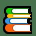 📚 books Emoji on Windows Platform