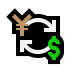 💱 Currency Exchange Symbol Emoji on Windows Platform