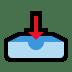 📥 inbox tray Emoji on Windows Platform
