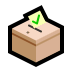 🗳️ ballot box with ballot Emoji on Windows Platform