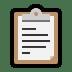 📋 Clipboard Emoji on Windows Platform