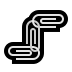 🖇️ linked paperclips Emoji on Windows Platform