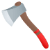 🪓 axe Emoji on Windows Platform