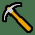 ⛏️ pick Emoji on Windows Platform