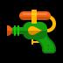 🔫 Pistol Emoji on Windows Platform
