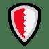 🛡️ shield Emoji on Windows Platform