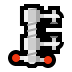 🗜️ clamp Emoji on Windows Platform