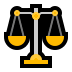 ⚖️ Balance Scale Emoji on Windows Platform