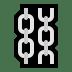 ⛓️ chains Emoji on Windows Platform