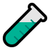 🧪 test tube Emoji on Windows Platform