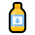 🧴 lotion bottle Emoji on Windows Platform